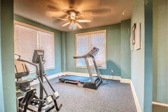 tower grove senior apartments fitness center